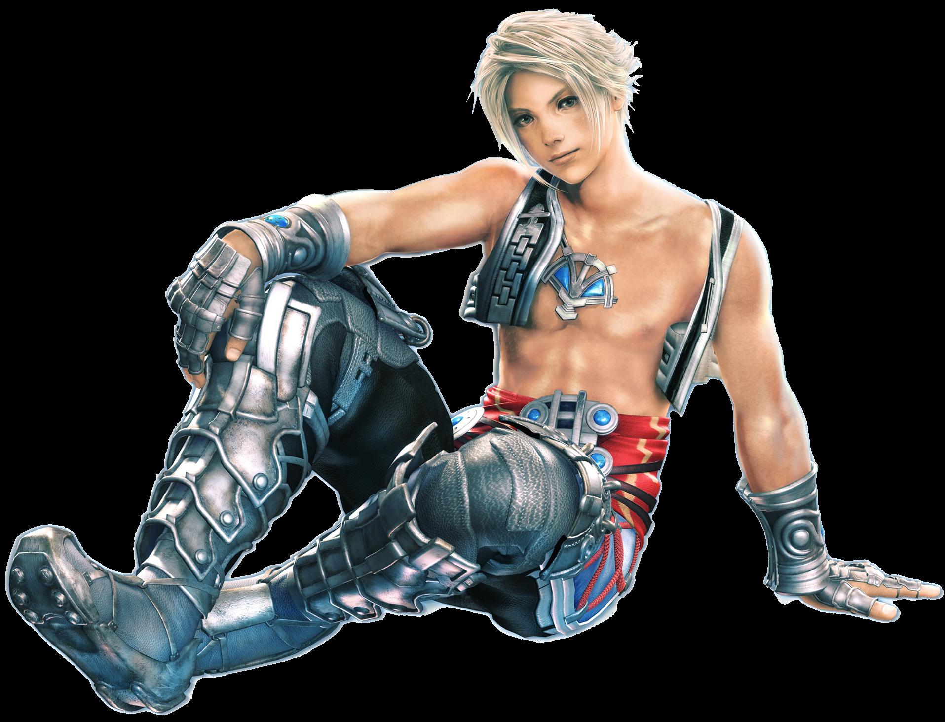 Список персонажей Final Fantasy XII