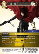 Vincent 4-075H from FFTCG Opus