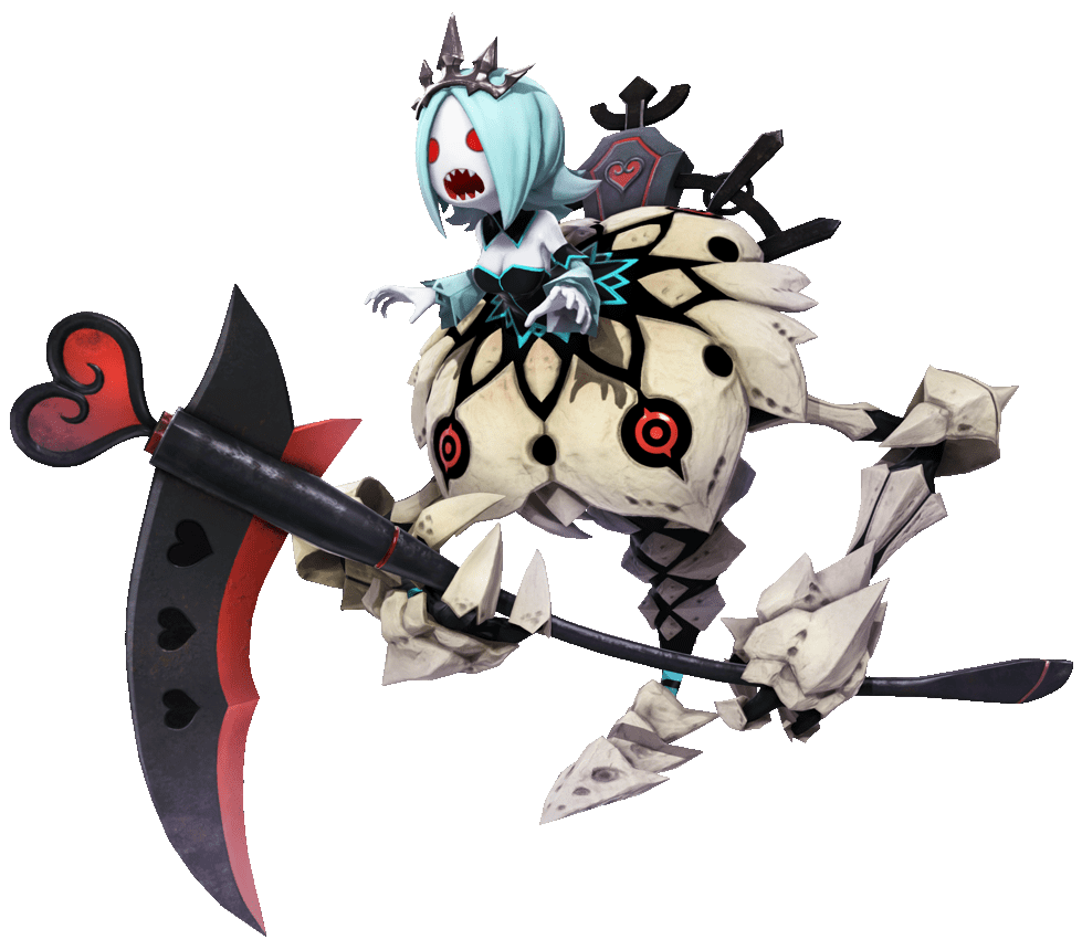 Undead Princess (World of Final Fantasy)
