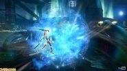 Zidane-Battle-Dissidia-Arcade-2015