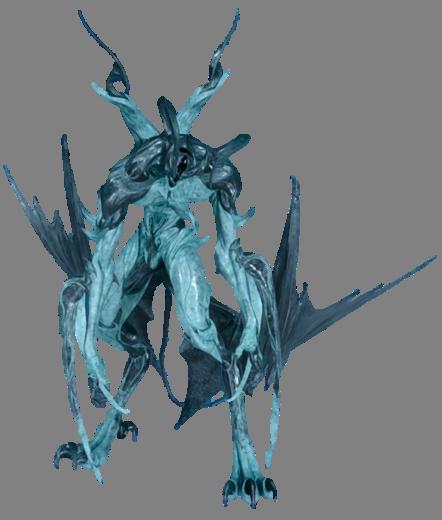 Зиккурат (Final Fantasy XV)