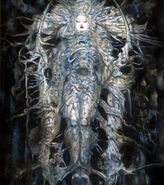 Amano Goddess of Death