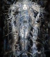 Amano Goddess of Death