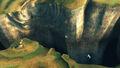 Calm Lands Canyon