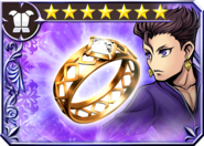 DFFOO Diamond Bracers (III)