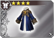 DFFOO Militia Robe (XIV)
