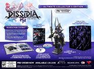 Dissidia NT PS4 Ultimate Collectors