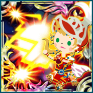 FFAB Flare - Onion Knight UR+
