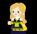 FFAB Rune Knight Female