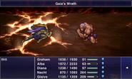 FFD Gaia's Wrath