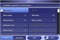 FFIV iOS Menu - Inventory