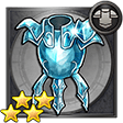 FFRK Crystal Armor FFV