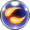FFRK Double Attack I & II Icon