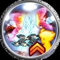 FFRK Dynamite Arrow Icon