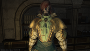 FFXIV Adkiragh maskless