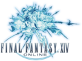 FFXIV logo