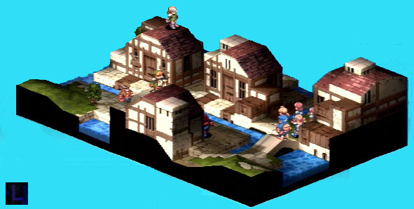 Final Fantasy Tactics/BlueHighwind/Part 3