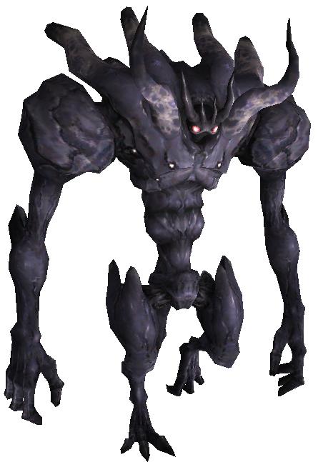 Golem (Final Fantasy XI)