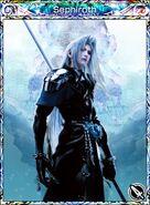 MFF Sephiroth FFVII
