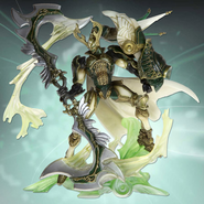 Odin-Final-Fantasy-Creatures-Kai