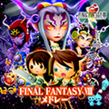 TFFAC Song Icon FFVIII- Final Fantasy VIII Medley (JP)
