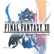The Best of Final Fantasy XII Original Soundtrack