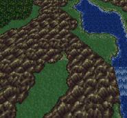 Barrenfallsoutside