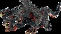 Cerberus from FFXVRE