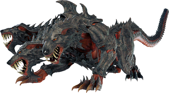 Cerberus (Final Fantasy XV boss)