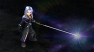 DFFOO Sephiroth EX