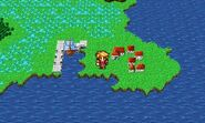 FF1 3DS Melmond Otherworld