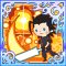 FFAB Exploder Blade - Zack SSR+