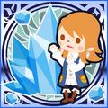 FFAB Icy Stare - Refia Legend SSR+