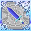 FFAB Triton's Dagger SSR