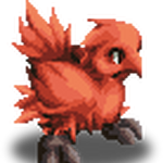 FFBE Red Chocobo FFT Sprite.png