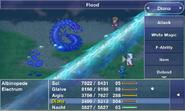 FFD-Flood Ninjutsu