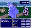 FFIV SNES Tsunami