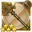 FFRK Golden Staff FFX