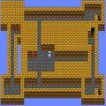 FF II NES - Palamecia Seventh Floor