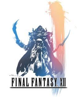 最终幻想XII.