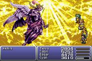 Heartless Angel