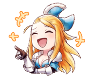 LINE Edea Sticker5