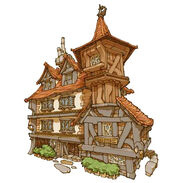 MLaaK Spacious house