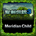 TFFAC Song Icon SeikenD- Meridian Child (JP)