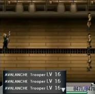 VIIBC Train Battle