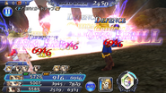 DFFOO Hallowed Bolt