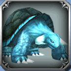DFFOO Ice Turtle Icon