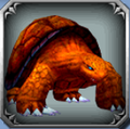 DFFOO Land Turtle Icon