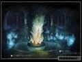 DoC Lucrecia Cave Artwork