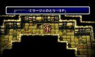 FF1 3DS MirageTower F3